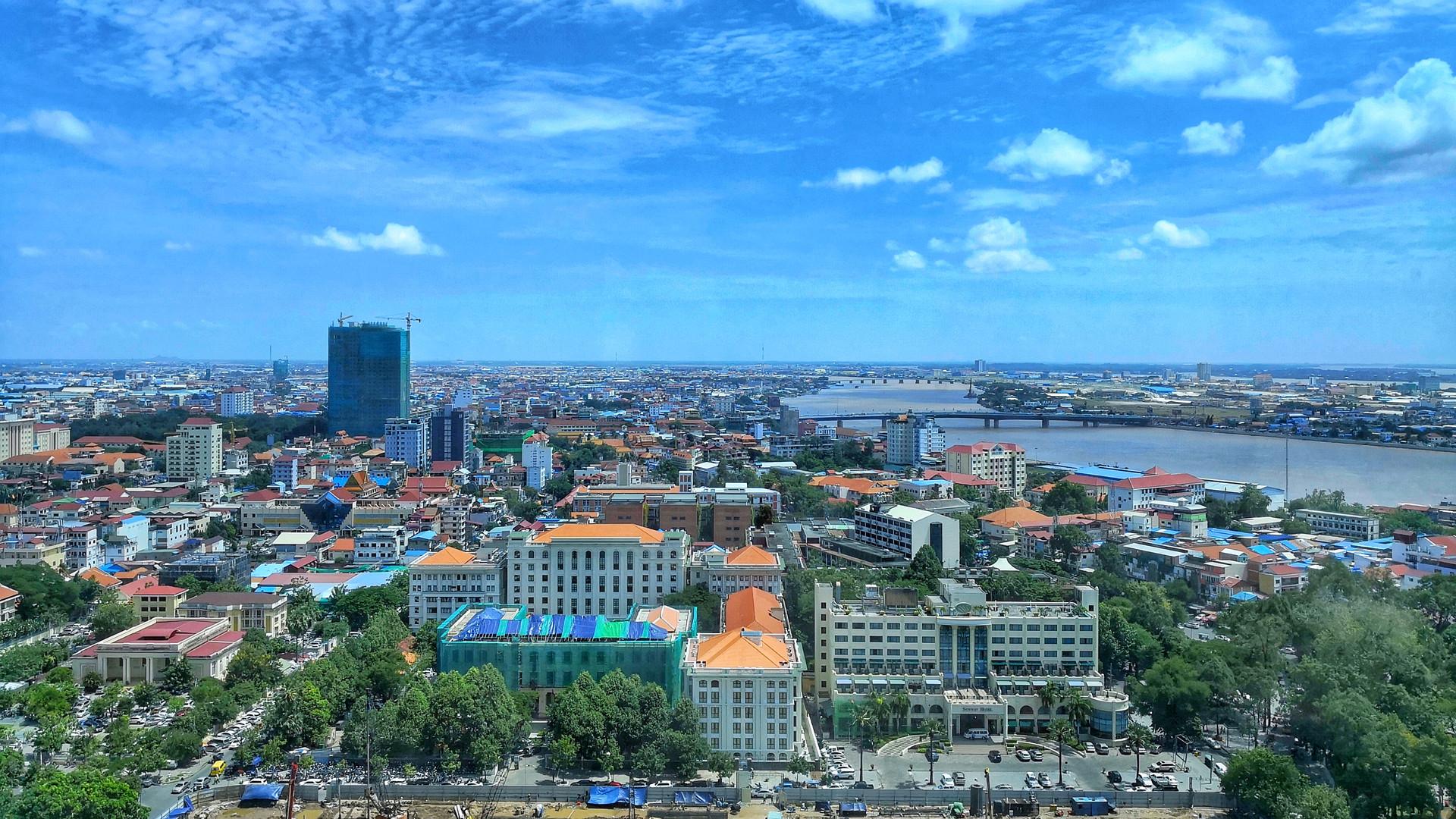 Property Management in Phnom Penh