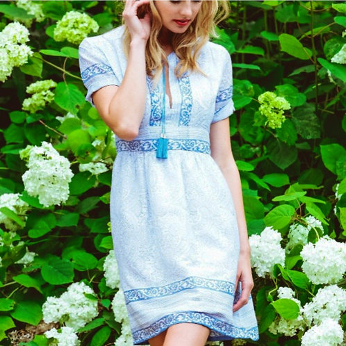 Blue Ivy Dress