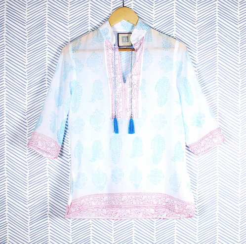 Outline tunic
