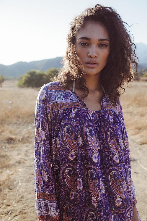 Aria Tunic Dress