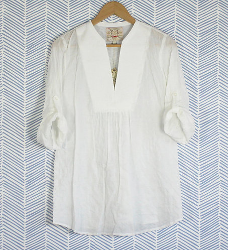 Stitched front Tunic