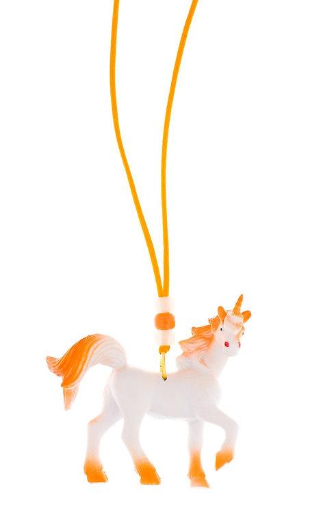 Gunner & Lux Orange Unicorn