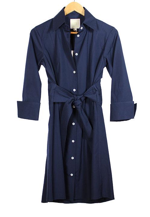 French cuff dress