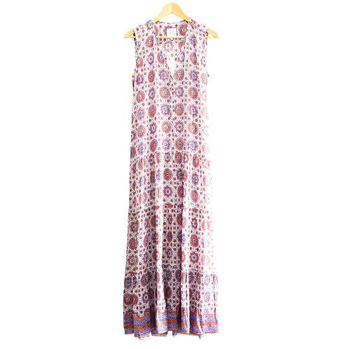 Ilana Maxi Dress