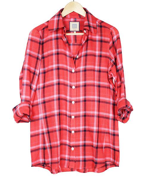 Bright Basic Flannel