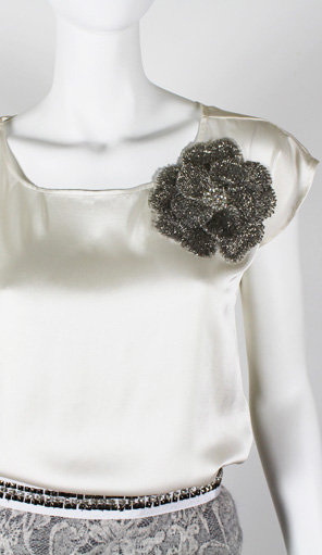 Harlow blouse