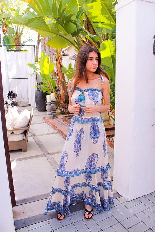 Megan Maxi dress