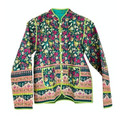Pre order- Reversible Jacket