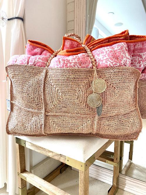 Grace Pink Bag