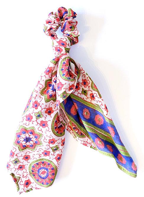 Scrunchie Handkerchief