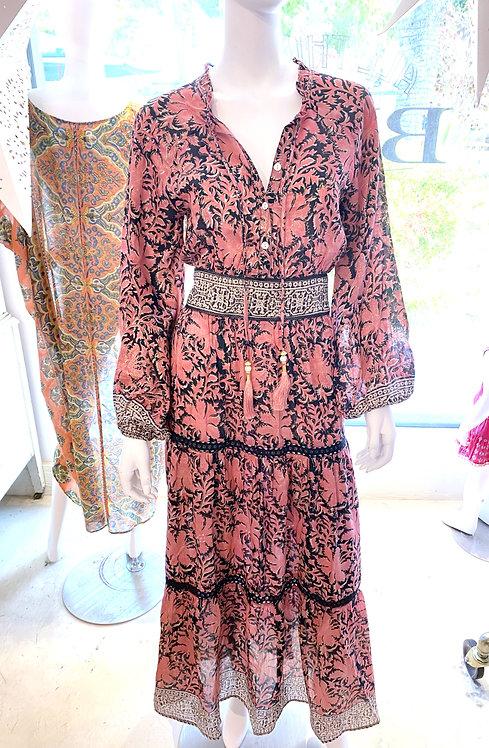Grace Maxi Dress