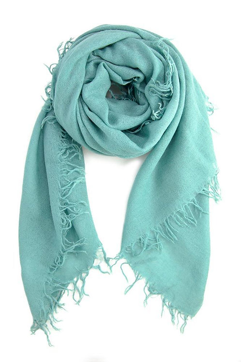 Mineral Blue Scarf