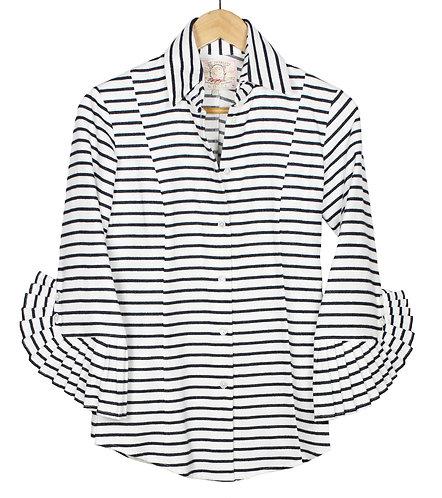 Striped Flannel