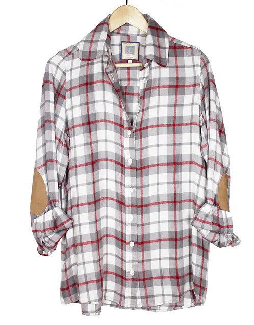 Basic button down shirt