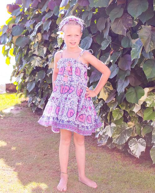 Megan Mini dress