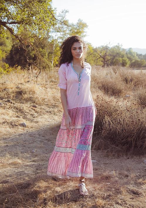 Veronica Maxi Dress
