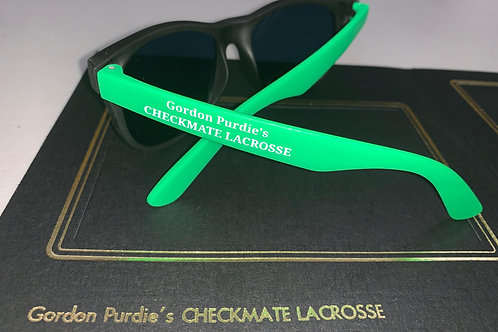Checkmate Lacrosse Sunglasses