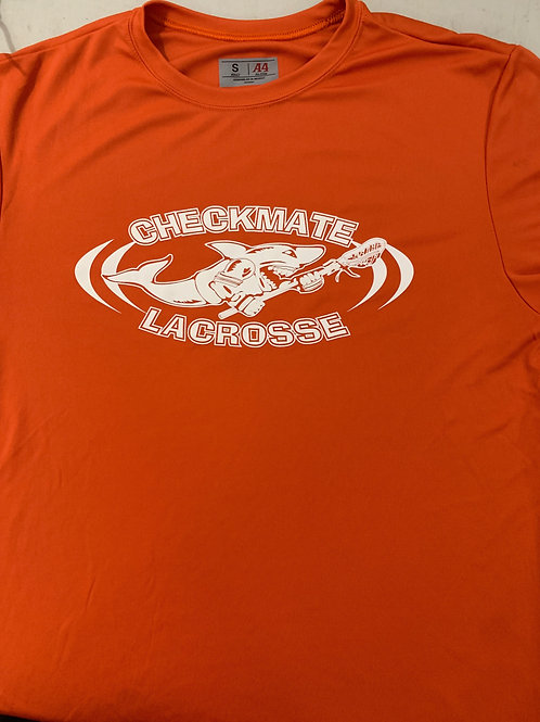 Checkmate Lacrosse Performance T-Shirt