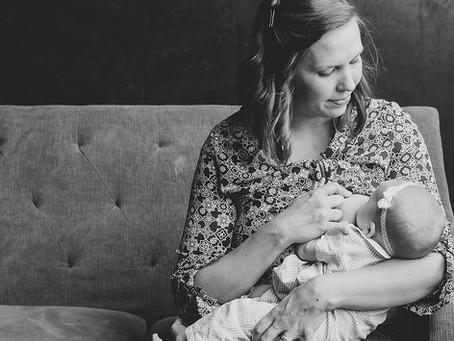 104: The Basics of Breastfeeding