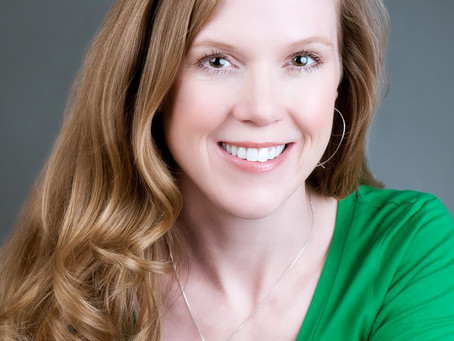 64: Healing from Trauma, PTSD, and Struggles with Food: #DontMissIt with Jenni Schaefer