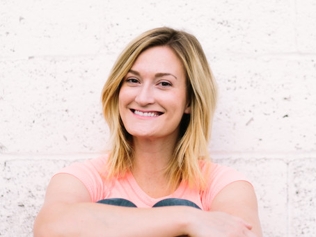 93: Embracing the Gray with Intuitive Eating