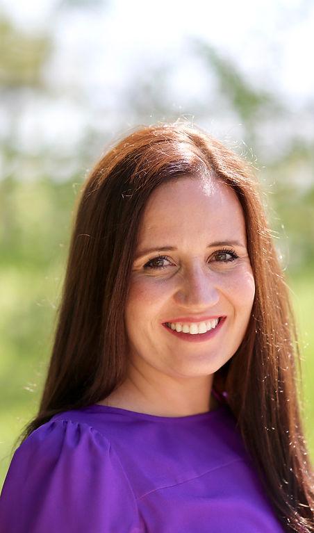 Katie Davis dietitian