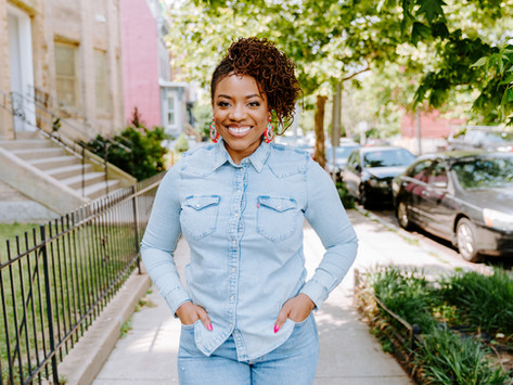 167: Intuitive Eating and Weight-Inclusive Care in Black Communities
