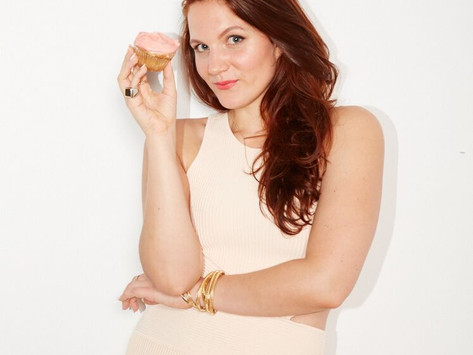 161: The Diet-Binge Cycle and How Isabel Foxen Duke Finally Stopped Fighting Food
