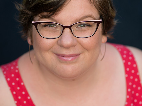 83: Giving Up Dieting and Exploring Health at Every Size
