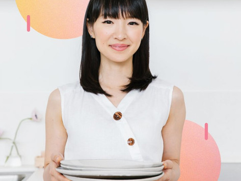 142: What Marie Kondo Can Teach Us About Food