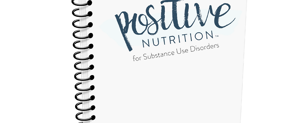 A Dietitian's Role in Substance Use Disorders E-book