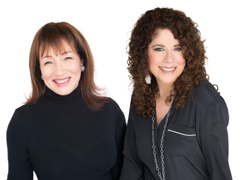 179: Evelyn Tribole & Elyse Resch on Intuitive Eating Fourth Edition