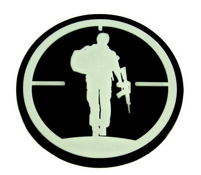 патч снайпер пвх