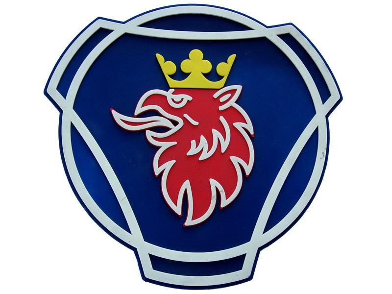эмблема для брызговиков грузовых авт