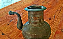Ottoman Tea Pot