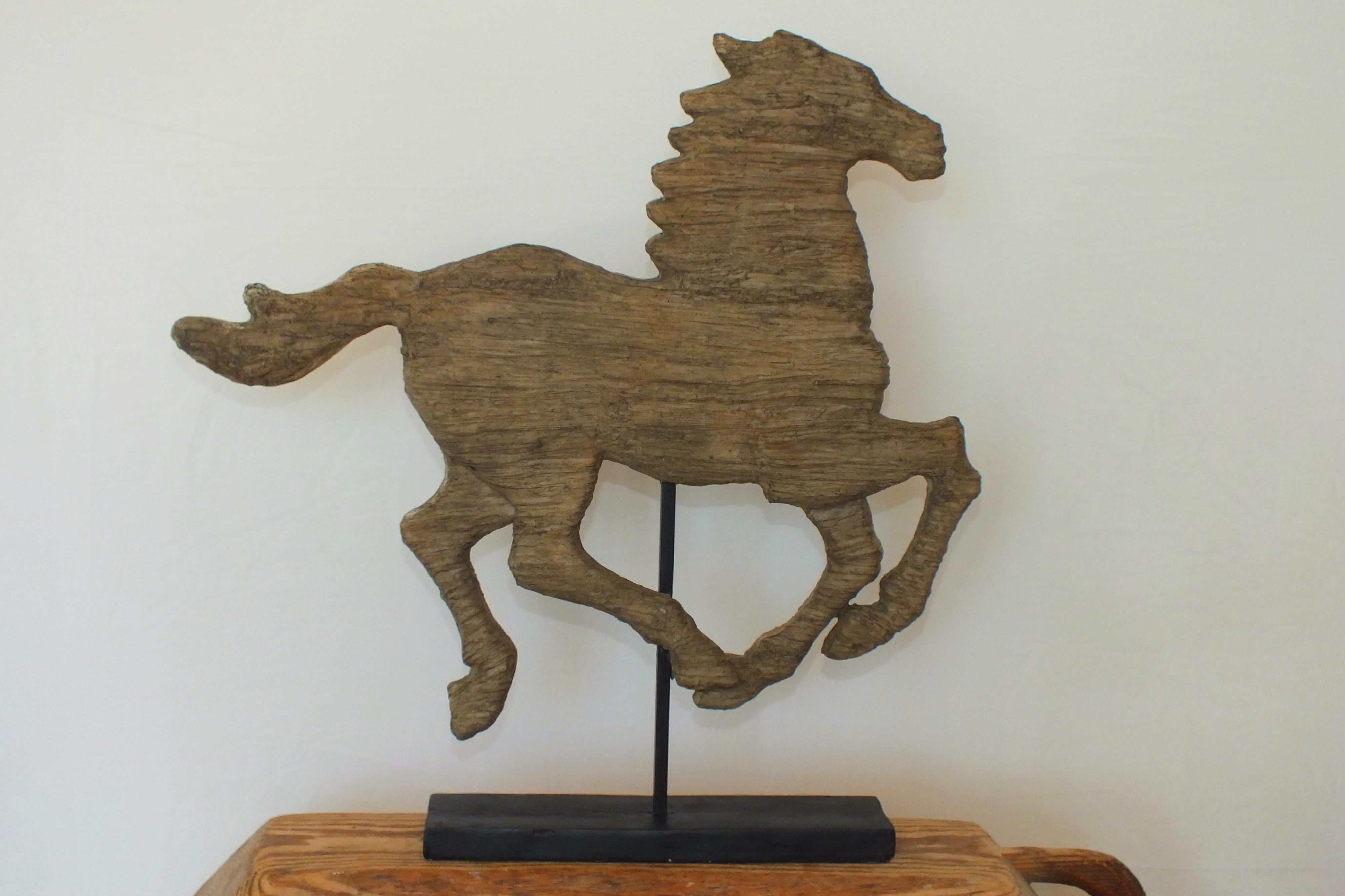 Wild Horse Stand