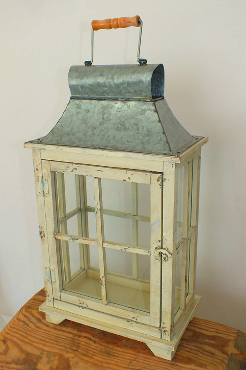 Guest House Lantern Small