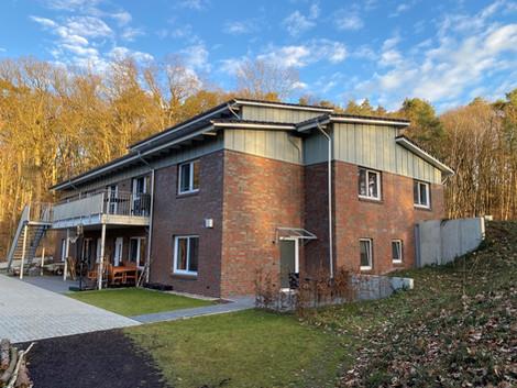 BV: Mehrzweck-Wohnhaus mit 2 Wohngruppen und 2 Appartements für autistische Menschen 29456 Hitzacker