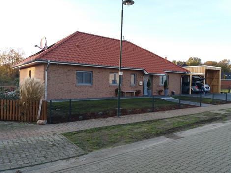 BV: 29462 Wustrow