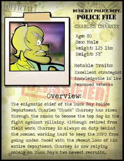 Charney