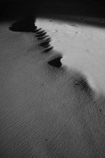 Sandscape I