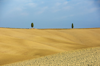 Tuscan Blanket