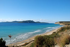 Seabreeze Holiday Villa accommodation, Methoni, Peloponnese,Greece