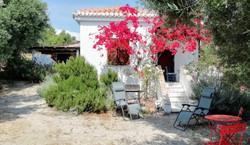 Villa Gaia 2 bedroom cottage