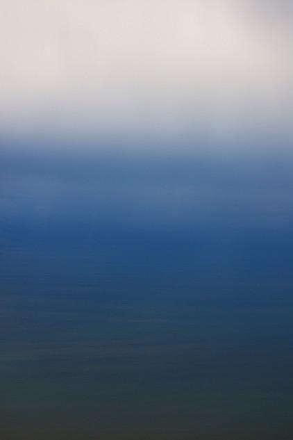 Misty Blues II