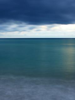 Fade to Blue II