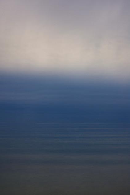 Misty Blues III