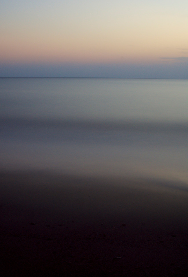 Rothko Wave IV