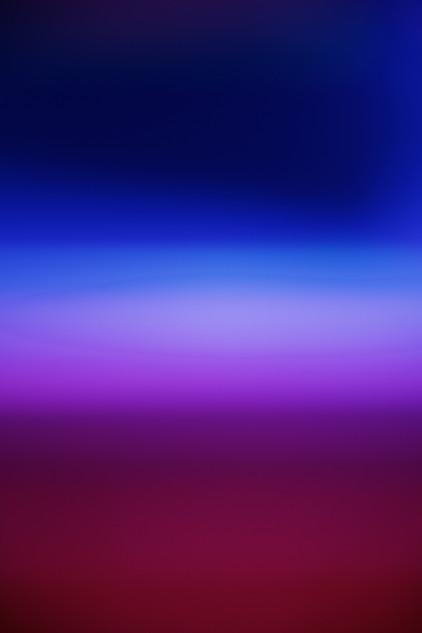 Intimacy in Colour Fields VI