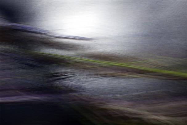 Grass Waves IV
